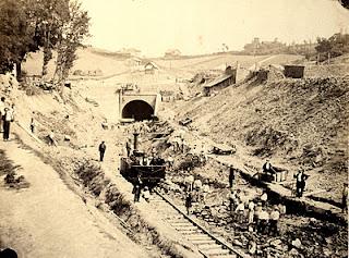 +++Túnel_Zumárraga[, 1863, Norte , Olaizola1]