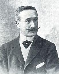 Tomás Trenor y Palavicino