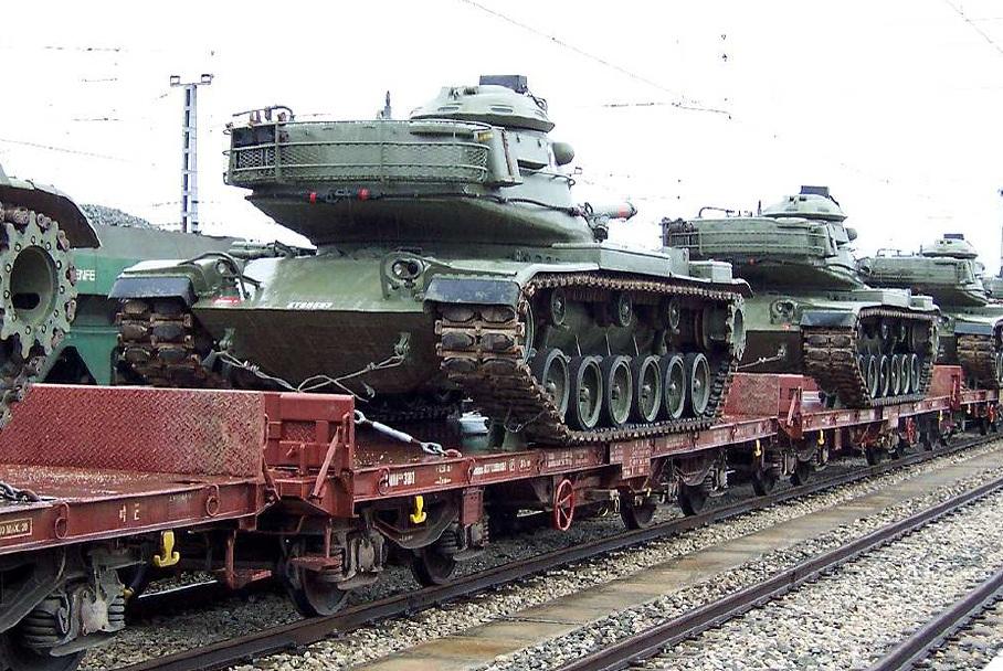 Transportes militares, fotografo desconocido