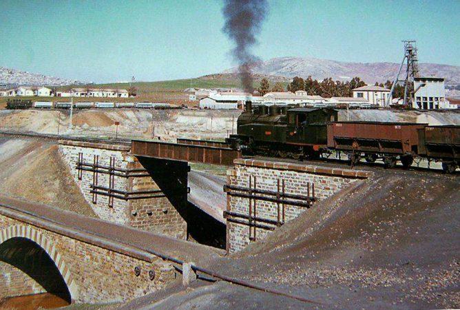 Tren Calvo Sotelo
