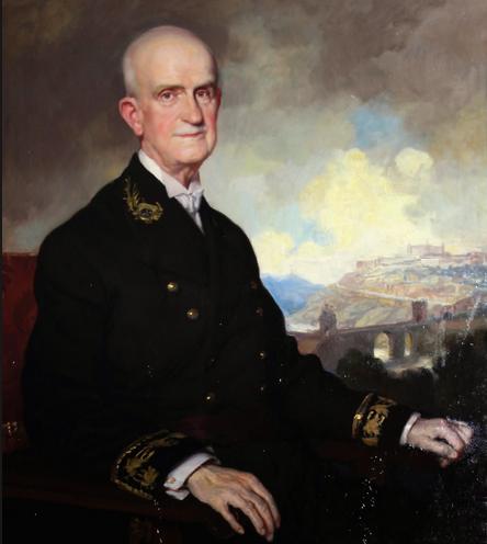 Vicente Machimbarrena Gogorza, Ingeniero de Caminos
