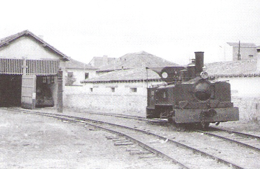 Villalba a Berrocal- Foto Juan Bta Cabrera- coleccion Javer Aranguren