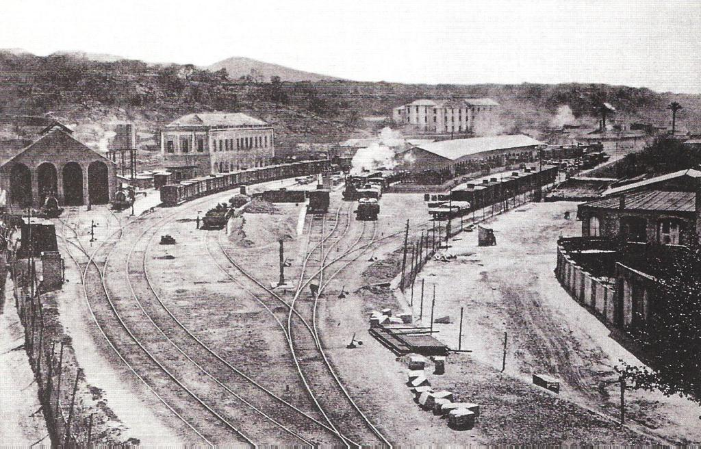 Estación de Tortosa, fondo JPT