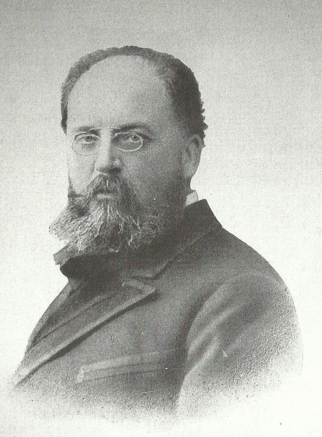 el ingeniero Luis Rouviere
