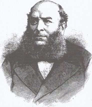 Jose de Campo Perez-Arpa y Vela , Marques de Campo