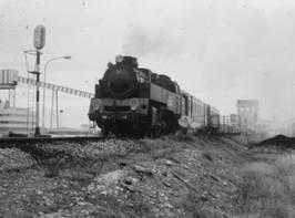 Tren de viajeros