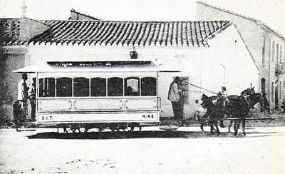 Coche de la Sociedad Valenciana de Tranvias, Fondo JPT