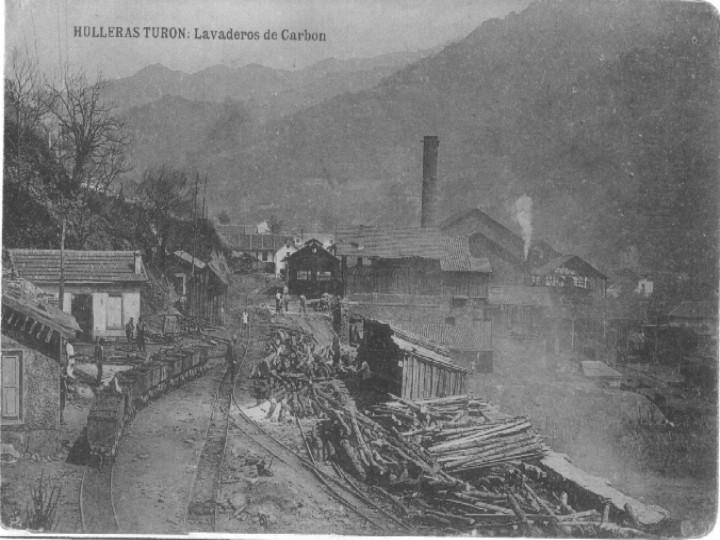 Hulleras de Turon- La Cuadriella, fondo APG