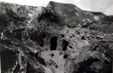 Lavaderos de ollargan en 1924, fondo APG