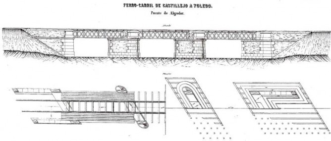 Ferrocarril de Castillejo a Toledo