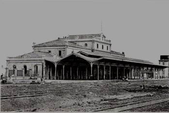 Estacion de Reus