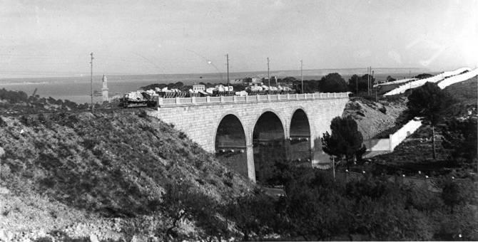 Spanish railway blog archive ferrocarril de las - Calizas mallorca ...