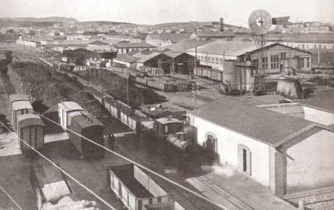 Depositos de mineral, foro : Semanario La Esfera, año 1916
