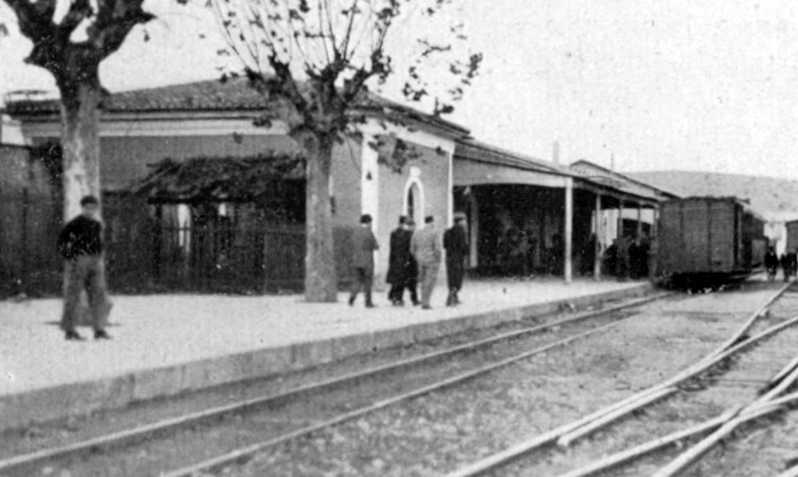 Estacion de Jaraco