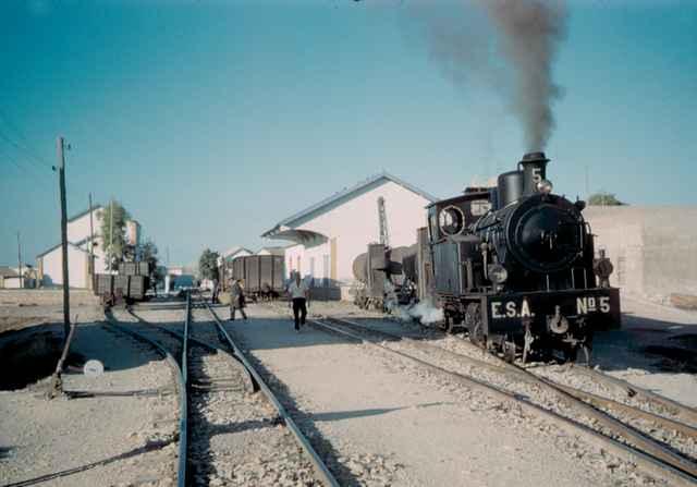 Villajoyosa, septiembre de 1971,