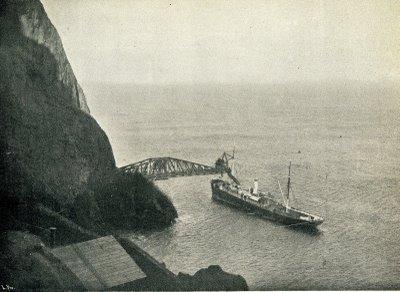 Embarcadero de Saltacaballo