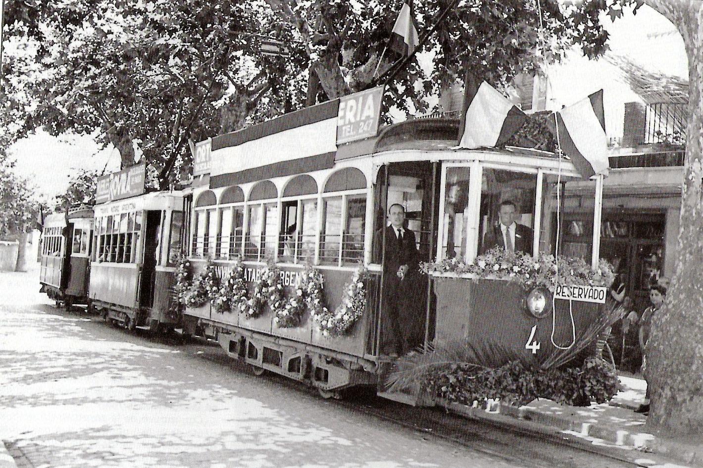 Spanish railway blog archive tranv a de matar a argentona - Fotografos en granollers ...
