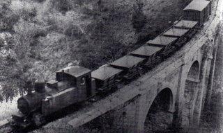 viaducto de Rego da Viña, fondo Pontenova