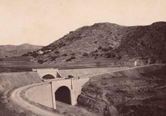 Viaducto doble de Vallcarca