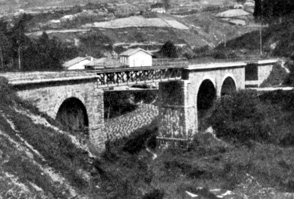 Puente del Arenao