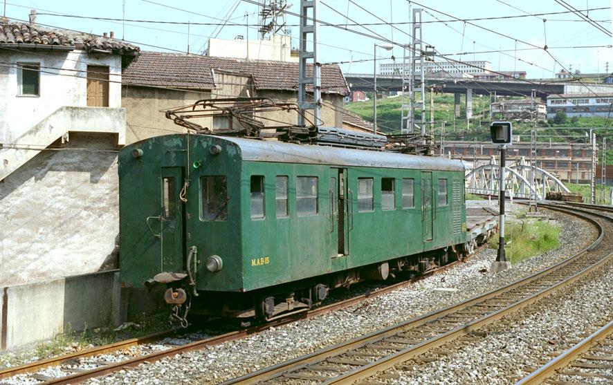 Motora MAB-15