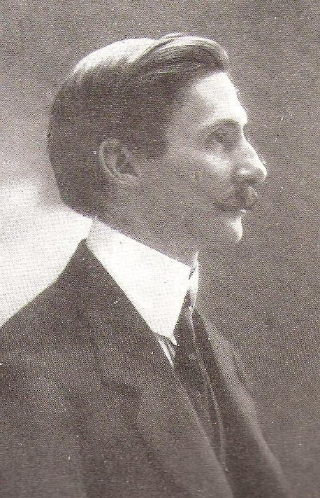 Alfredo Massenet y Cavann, Presidente del Consejo de Administracion