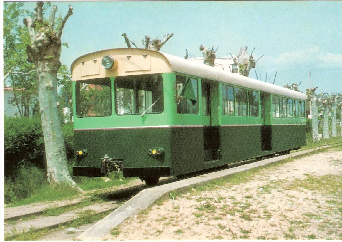 Automotor Ferrotrade