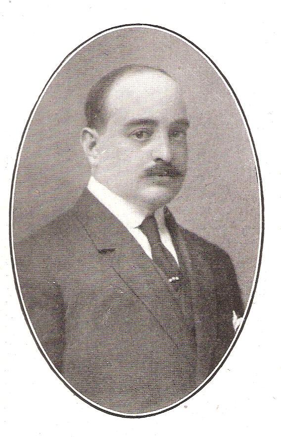 Garcia Alix, Gerente y director técnico de la compañía