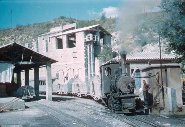 Castellar d´en Huch,