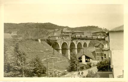 Viaducto de La Herrera