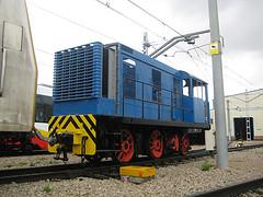 Locomotora Chatillon-Batignoles, (FEVE