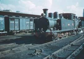 """131T, """"Cadagua"""" , octubre 1965"""