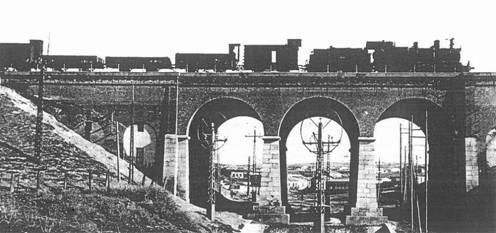 Puente de los tres Ojos