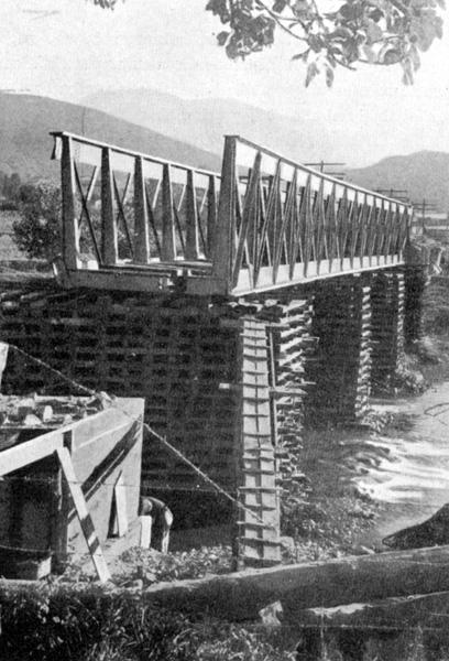 Recuperacion del puente de
