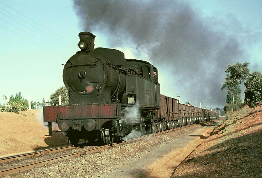 Locomotora nº 39 , en línea,