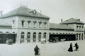 Zaragoza Santo Sepulcro