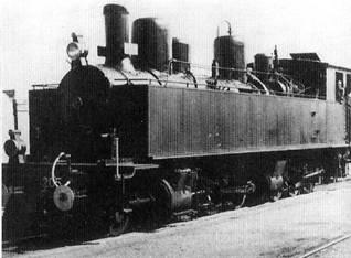 Mallet nº 205 en Zaragoza,