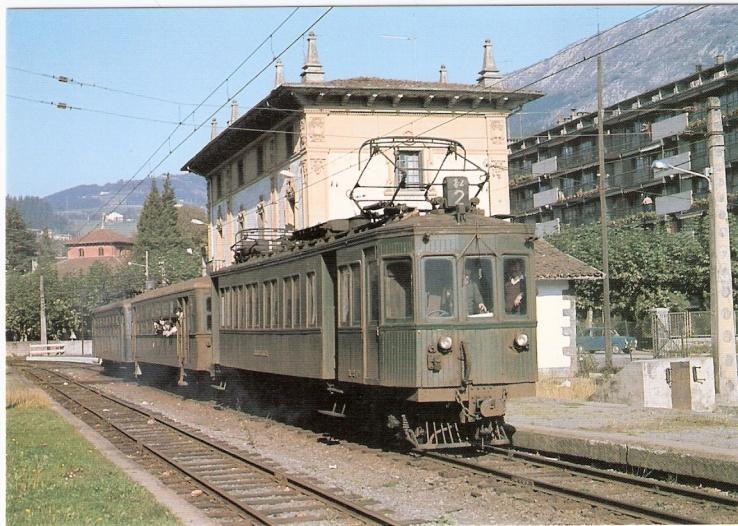 Azpeitia, 1 de noviembre 1982, foto : Jordi Ibañez