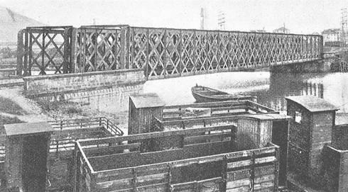 Puente sobre el Cadagua, fondo APG