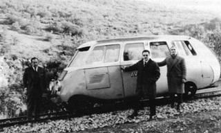 Autovia V-1 , foto Jesus Albero García