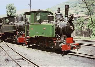 Locomotora nº 4 Jung,
