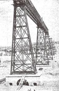 Viaducto de Guadalhortuna