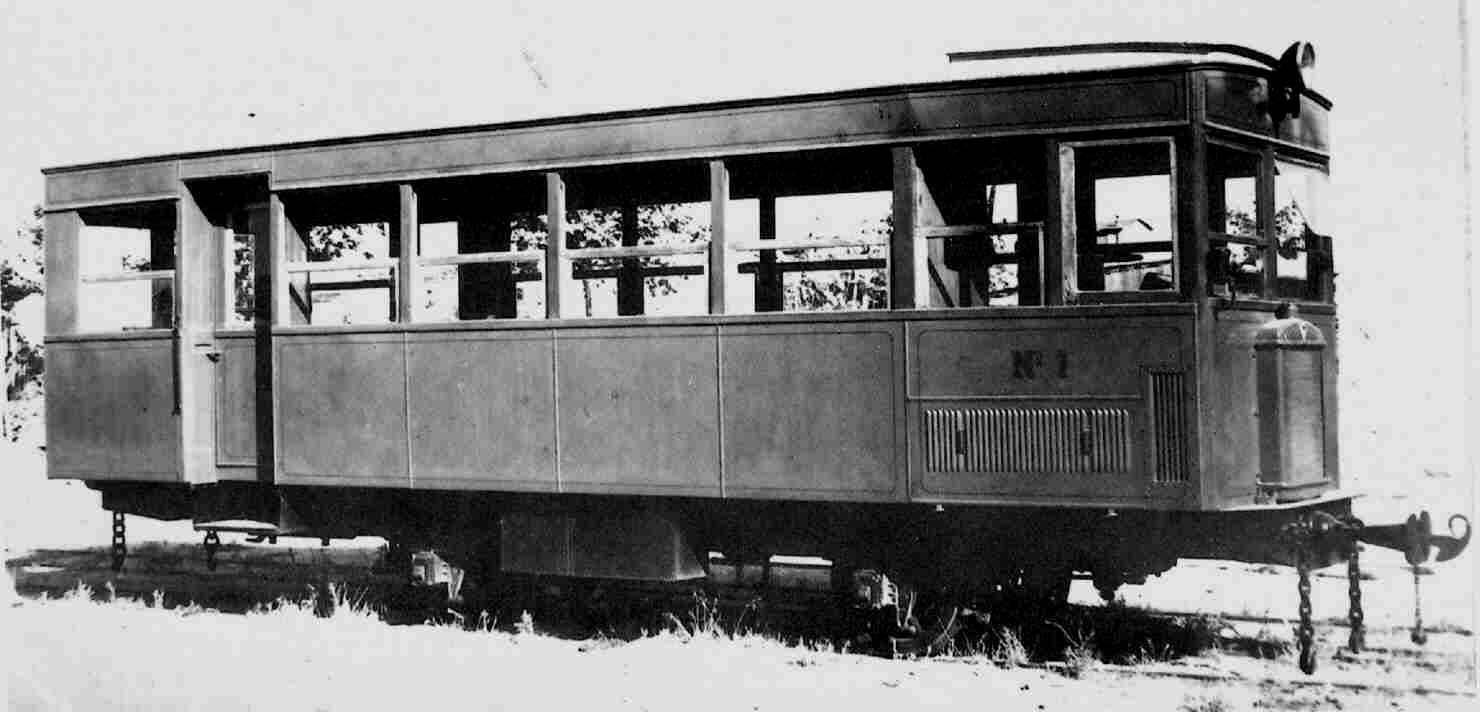 automotor Berliet año 1926, autor desconocido , fondo : Carlos Olmo