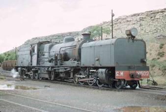 Sierra Menera, Teruel , Junio de 1966,