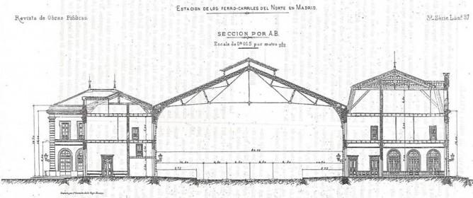 Estacion de Irun