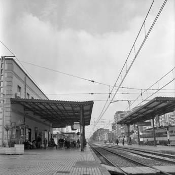 Estacion de Castellón