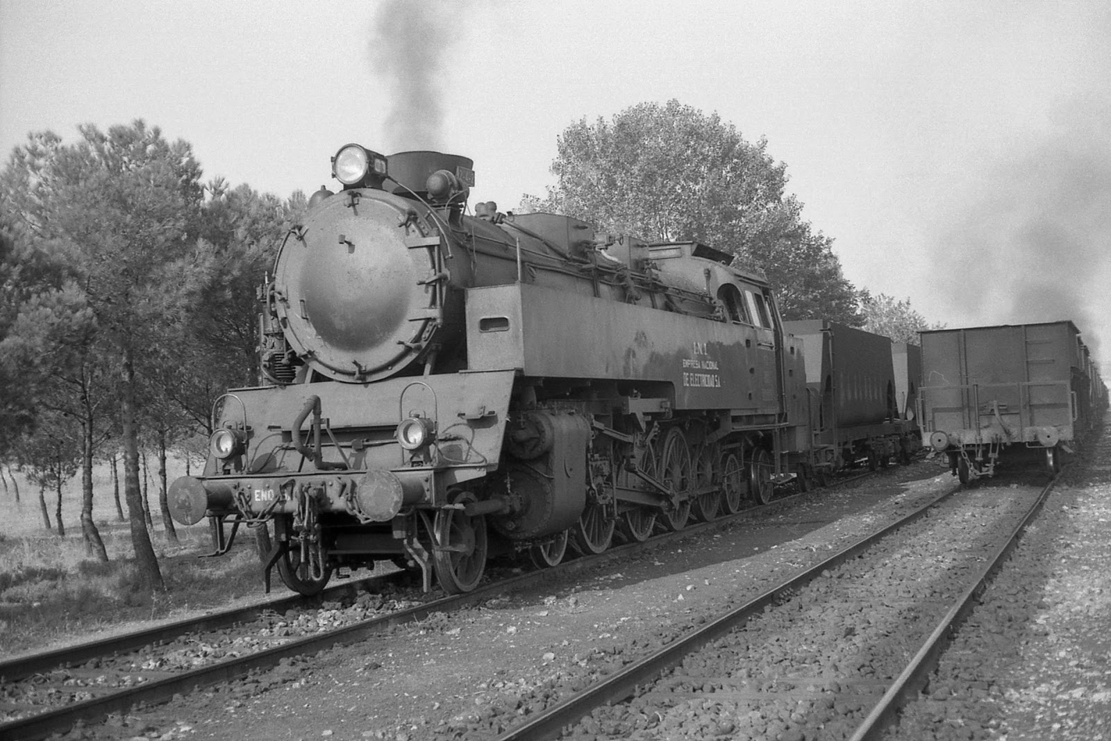 Spanish railway blog archive andorra escatr n - Oficinas de endesa en zaragoza ...